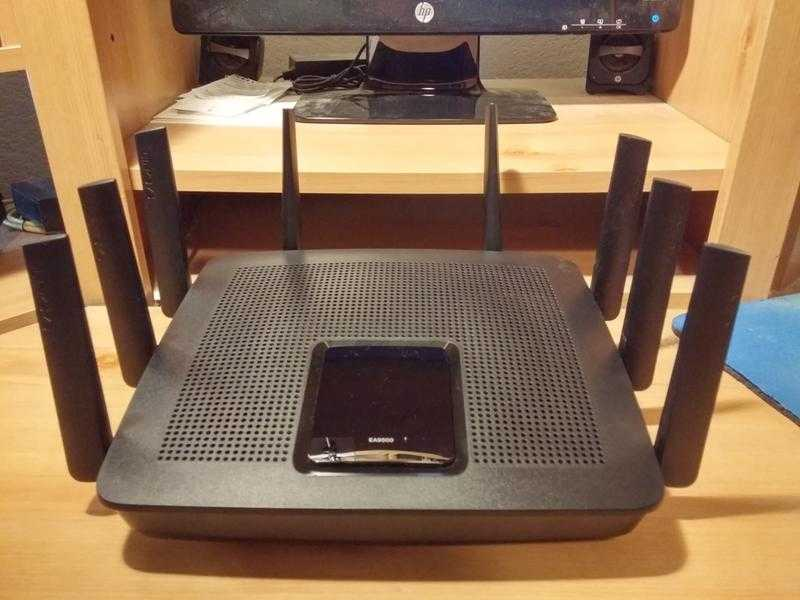 linksys-ea950-ac5400-wireless-router-reviews