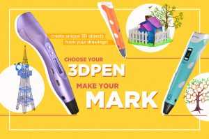 scribbler 3d pen review